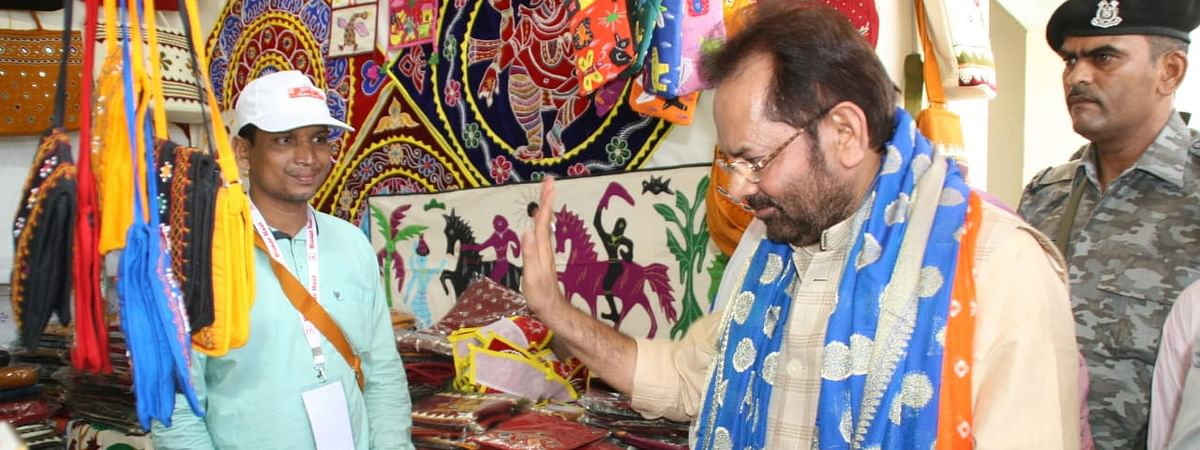 'Hunar Haat' to restart from Sept 2020