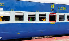 Nagaland Congress demands trains & feeder transport for stranded