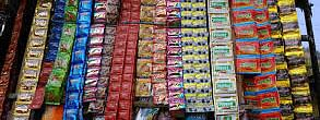 UP govt allows pan masala sale; tobacco, gutka ban to continue
