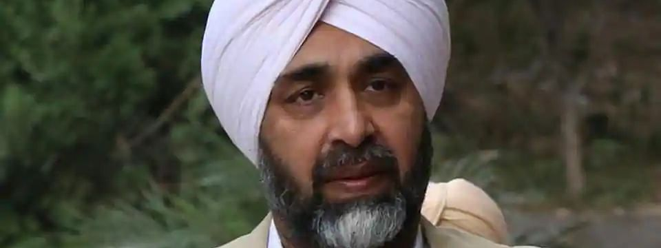 Punjab received just Rs 71 cr from Centre for fighting Covid: Manpreet