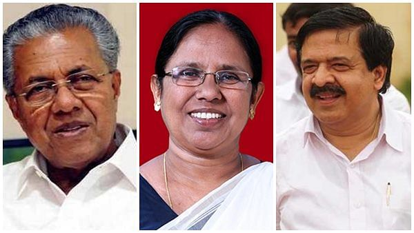 Keep petty politics set aside, Kerala needs combined effort