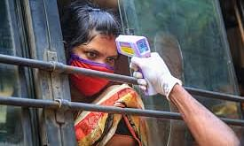 805 more cases in TN, total touch 17,082: Toll 118