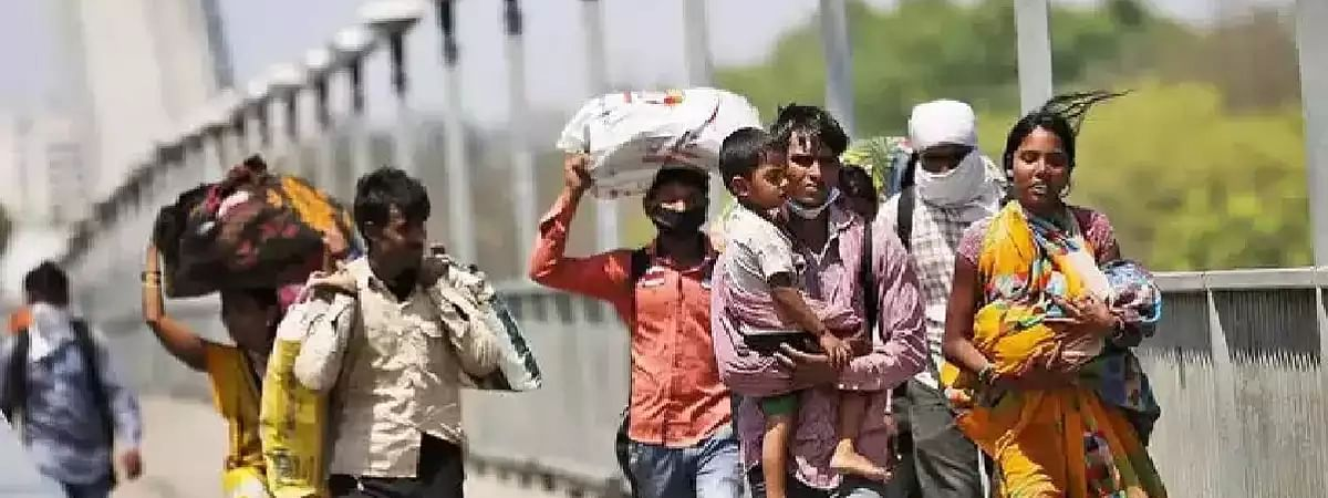 AIBEA to pay train fare of migrant workers up to Rs 1 cr