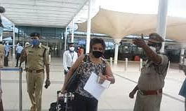 Domestic flight services resumes in AP