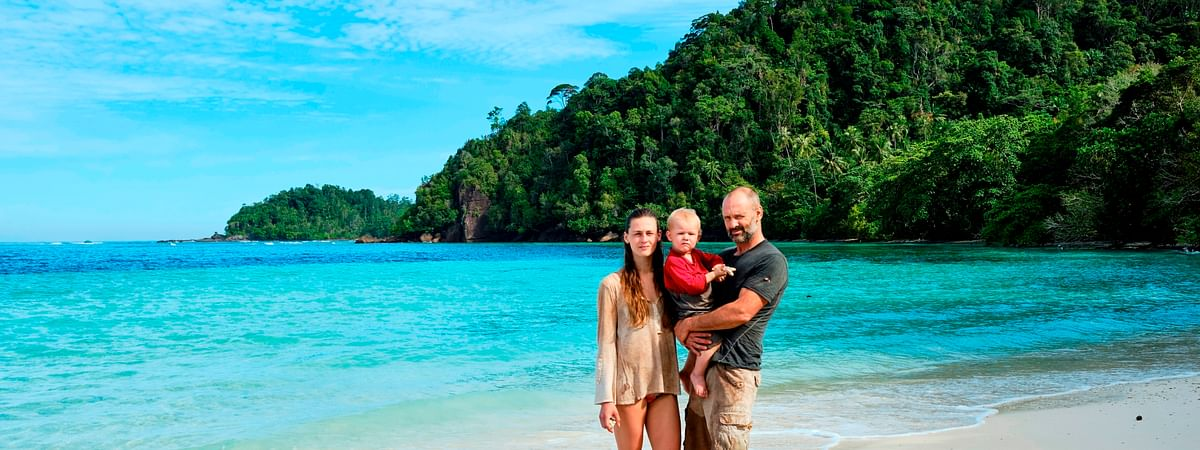 ED Stafford: Man Women Child Wild premieres in India on May 11 on Discovery