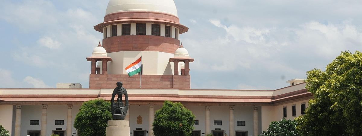 SC gives 3-month jail for contempt