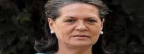 Govt indifferent to plight of migrants, farm labourers, shopkeepers & MSMEs: Sonia