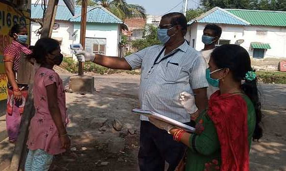 Odisha govt asks Bengal returnees to test as Covid positve cases mount to 143