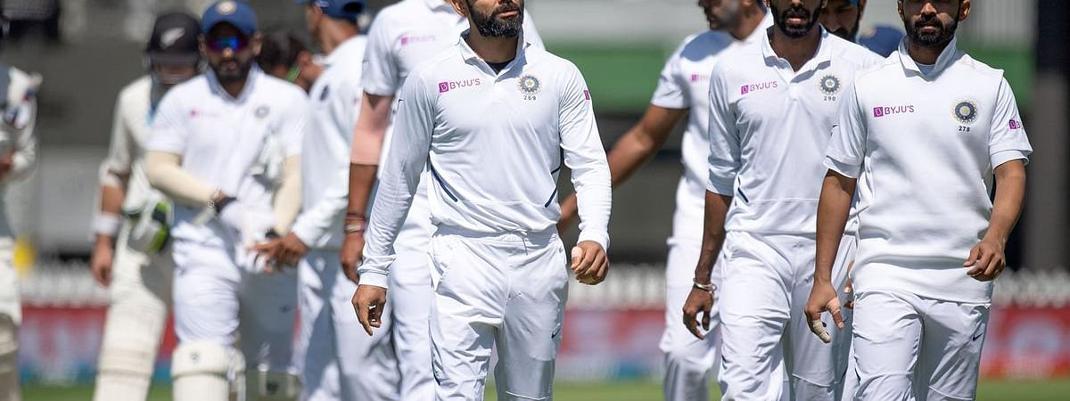 India lose top spot in ICC Test rankings for first time since 2016