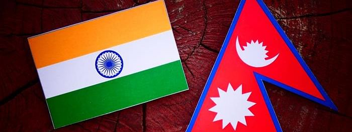 India follows development amid Nepal puts hold on revised map