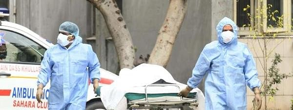 COVID-19: Confirmed cases in Pakistan crosses 20,000 mark; death toll at 457