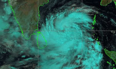 Over 44 lakh population in Odisha affected by severe cyclonic storm Amphan