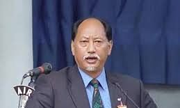 Nagaland CM says Govt ready with cautious exit from lockdown