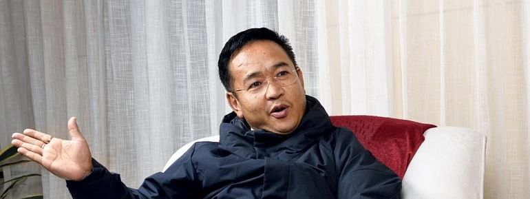 Covid19: Sikkim Schools to reopen from July 1, says CM PS Tamang