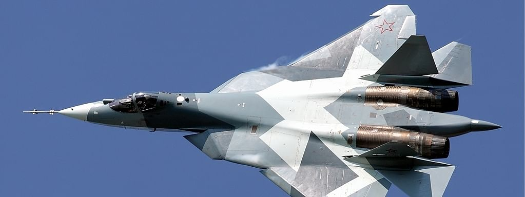 Russia's Su-57 Fighter fulfilled all set requirements during state tests: Deputy Minister