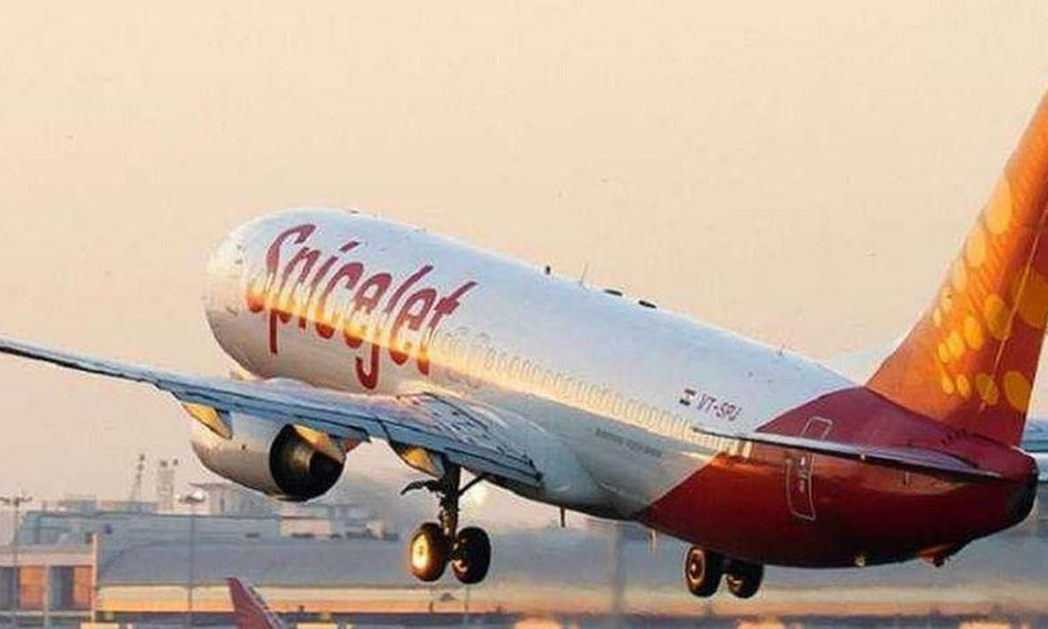SpiceJet operates maiden medical supplies freighter flight to Philippines