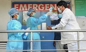 COVID cases rise to 137 in Maha's Dhule