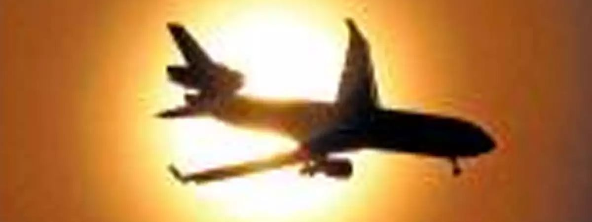 COVID: First chartered flight to reach Mangalore from UAE