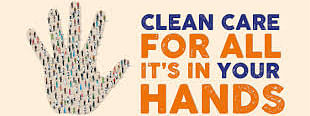 Promote hand hygiene to save lives and combat COVID-19: WHO