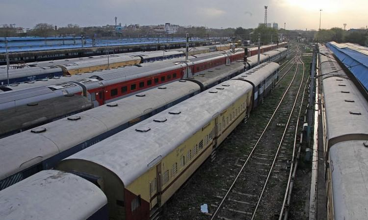 Four spl trains to run in TN from June 1