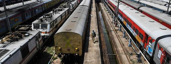 As many as 5,231 coaches converted into COVID care centres: Railways