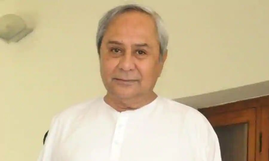 Odisha sets an example in whole world saving lives of covid patients- Naveen