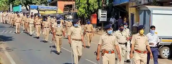 Policeman dies of COVID-19 in Mumbai, 8th death in city police force