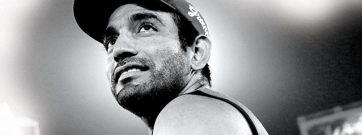 Uthappa urges BCCI to allow Indian players to play in overseas T20 leagues