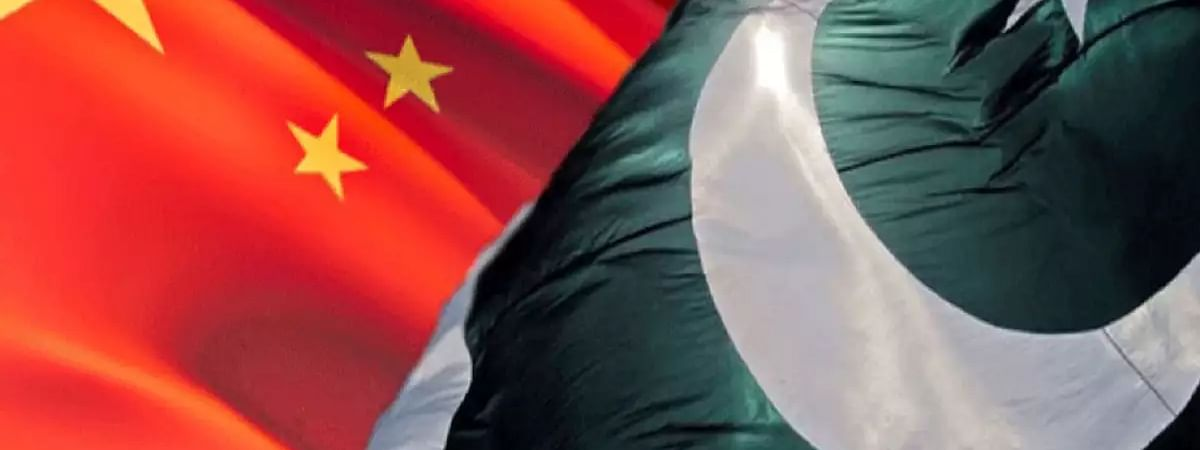 China defends backing Pak dam building