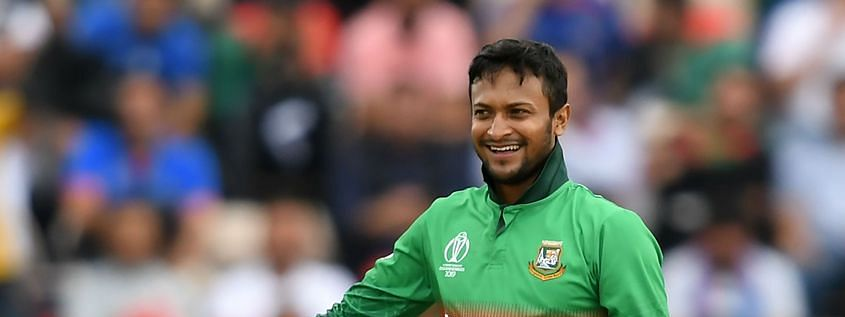 Shakib seeks clarity on ICC's safety guidelines