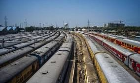 Southern Rly offices shut after Covid