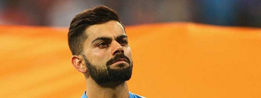 Forbes' 2020: Virat Kohli only Indian again in list of world's highest paid athletes