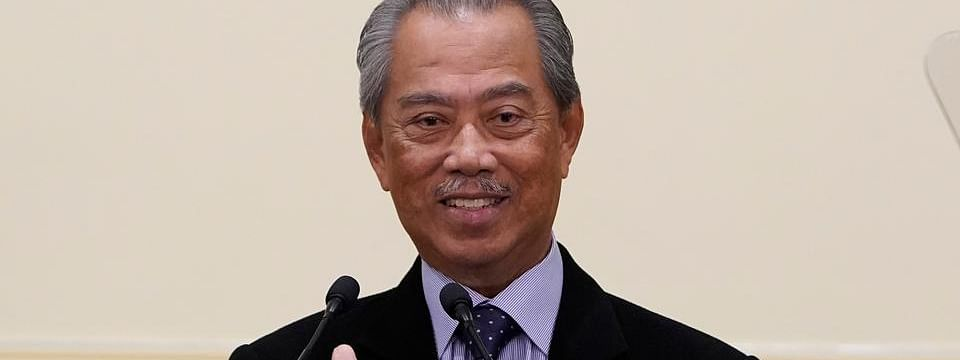 Malaysian PM to observe 14-day home quarantine