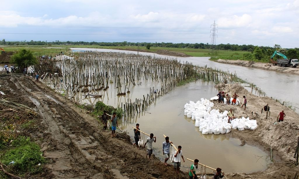 'Himalayan challenges' in form of storms, floods ahead for Assam
