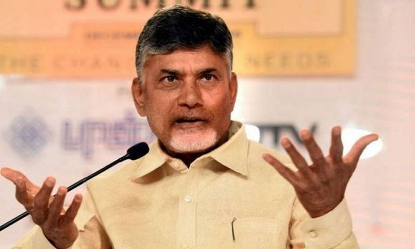 Vizag Gas Leak : Naidu appeals to PM to order comprehensive probe by scientific experts committee