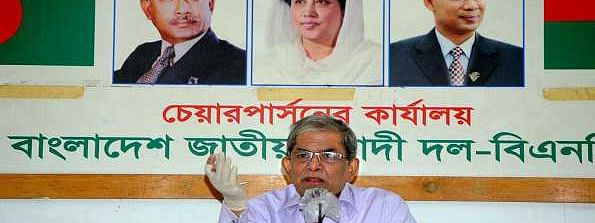 B'desh: BNP opposes decision to reopen shops amid COVID crisis