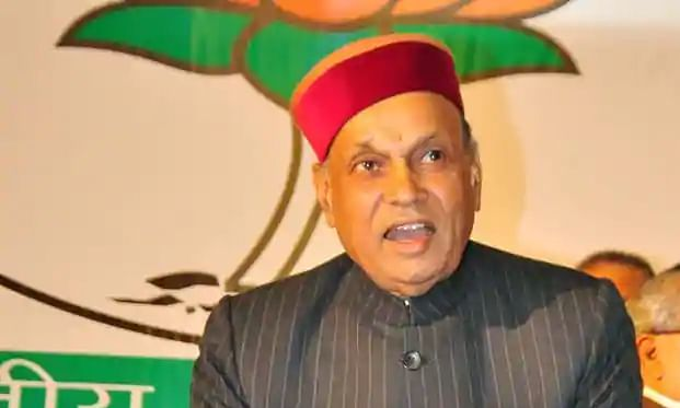 PK Dhumal exhorts party workers to extend helping hand to needy people