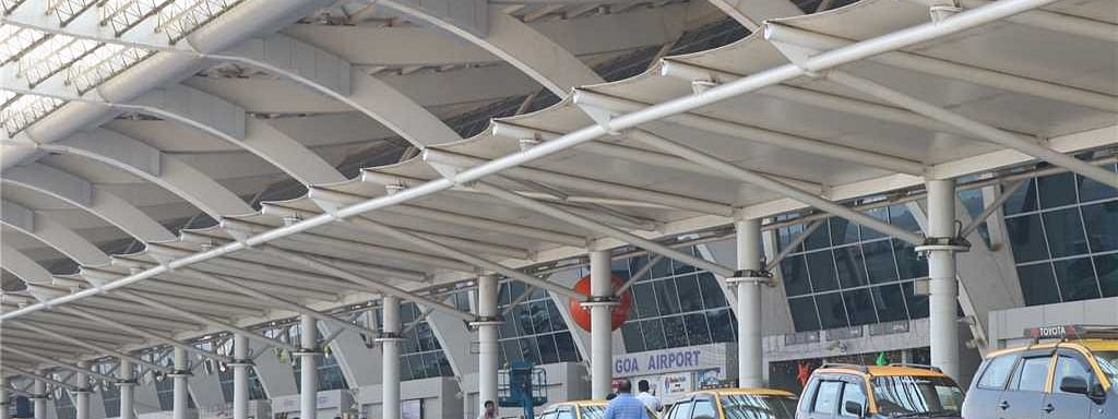 First flight with 168 seafarers lands at Goa Airport