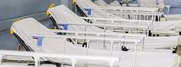 400-bed quarantine centre at Dum Dum airport exclusively for flyers