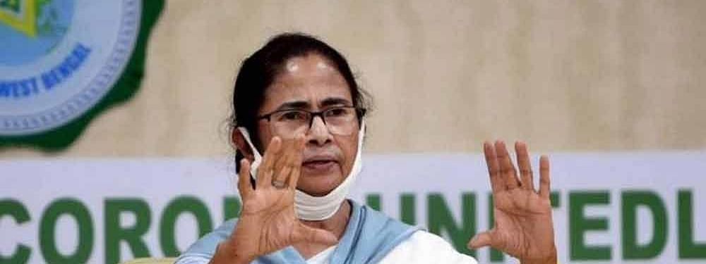 Bengal Govt arranges 105 additional spl trains : Mamata