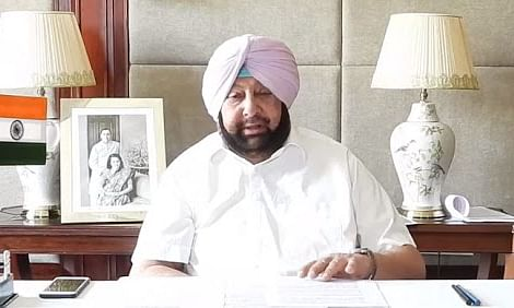 Amarinder rules out extension for liquor vend contracts beyond Mar 31