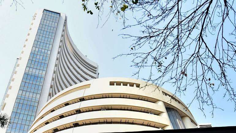 Sensex zooms over 600 pts