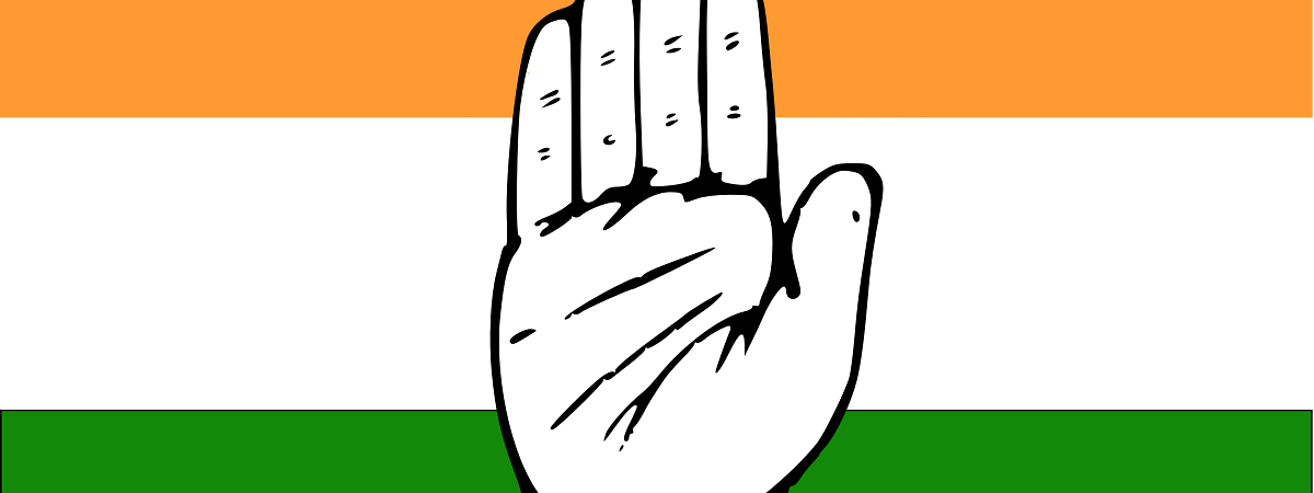 Year of disaster, says Congress