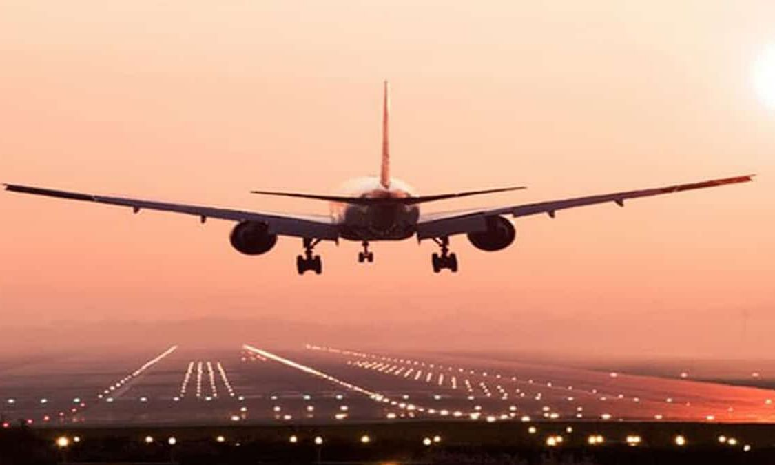 Vande Bharat Mission: AI flight carrying 121 stranded Indians from US lands at RGIA