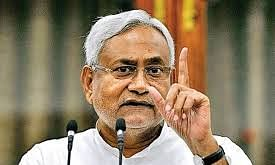 Govt to bear train fare of stranded people's homecoming: Nitish