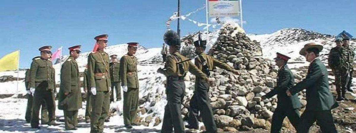 India remains committed to maintain peace in India-China border areas