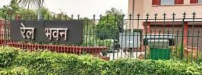Rail Bhawan shut for 2 days after employee tests positive for Covid-19