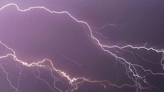Thunderstorm with lightning likely to occur in Telangana, AP: Met