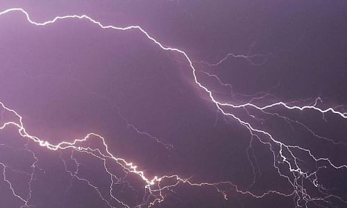 Thunderstorm with lightning likely to occur in Telangana : Met