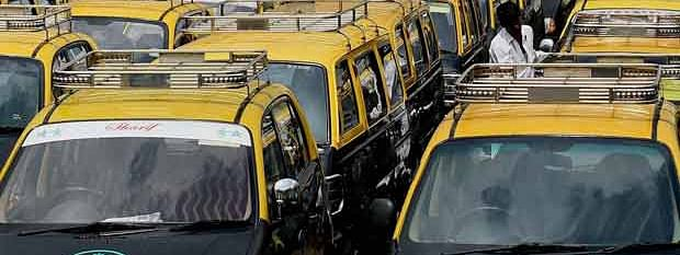 COVID-19 : Odd & Even number Taxis to ply from Wednesday : Drivers gear up
